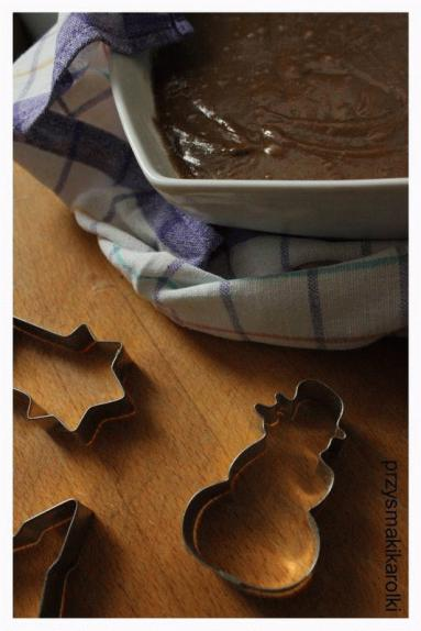 Zdjęcie - Ciasto na pierniki - Przepisy kulinarne ze zdjęciami