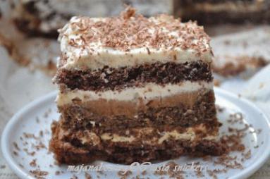 Zdjęcie - Snickers  - Przepisy kulinarne ze zdjęciami
