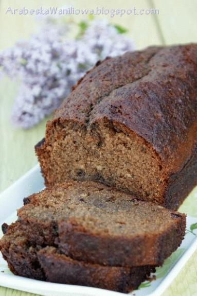 Zdjęcie - Ciasto z dżemem - Przepisy kulinarne ze zdjęciami