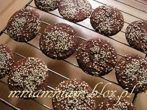 Zdjęcie - Dietetyczne muffinki otrębowe    - Przepisy kulinarne ze zdjęciami