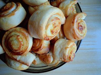 Zdjęcie - Domowe pieczenie - Przepisy kulinarne ze zdjęciami
