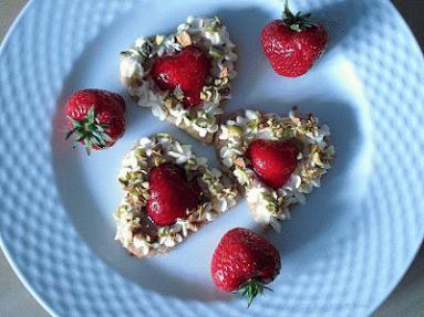 Zdjęcie - Ciasteczka z potencjałem - Przepisy kulinarne ze zdjęciami