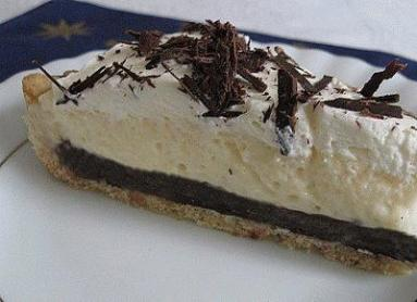 Black Bottom Banoffee Pie With A Pretzel Crust Recipes — Dishmaps