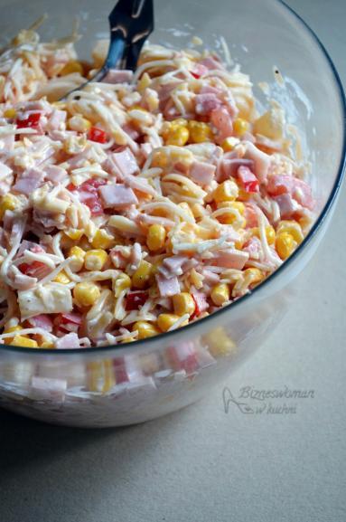 Przepis Salatka Z Selerem Konserwowym Proste I Smaczne Przepisy
