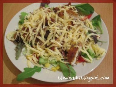 Przepis Salatka Piccante Proste I Smaczne Przepisy