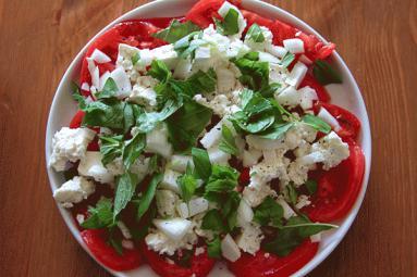Zdjęcie - Bułgarskie  śniadanie  - Przepisy kulinarne ze zdjęciami