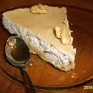 Butterscotch pecan cheesecake (butterscotch)