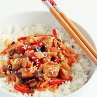 Kuchnia Chińska Przepisy Kulinarne Kuchnia Chińska