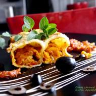 Dyniowe cannelloni