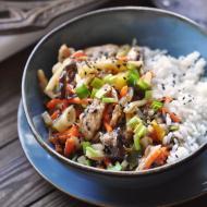 Kuchnia Chinska Przepisy Kulinarne Kuchnia Chinska