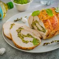 Wielkanocny Obiad Przepisy Kulinarne Wielkanocny Obiad