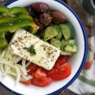Kuchnia Grecka Przepisy Kulinarne Kuchnia Grecka