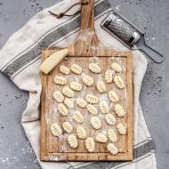 Potrawy z ziemniaków str 3 - Przepisy kulinarne: Potrawy z