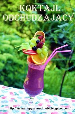 Dieta koktajlowa, czyli jak schudnąć, pijąc warzywne koktajle - sunela.eu